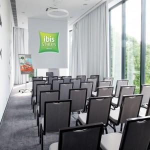Fot. Hotel Ibis Styles Białystok