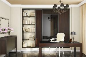 Funkcjonalna biblioteczka: sposób na książki w domu