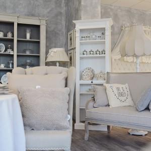 Sklep włoskiej marki Blanc MariClò w Warszawie