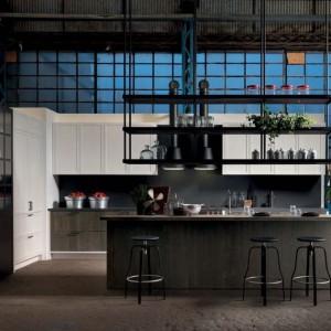 Kuchnie marki Aster Cucine, Galeria Heban