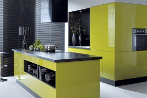 Kuchnia połączona z salonem - jakie meble będą najlepsze?