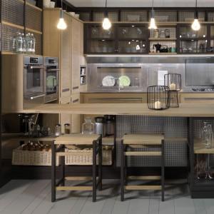 Kuchnia Roveretto. Fot. Lottocento