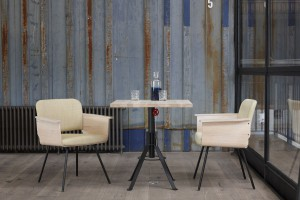 Holenderska marka Spoinq zaprezentowała w Paryżu meble personalizowane