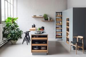 Funkcjonalne rozwiązania w meblach kuchennych - najciekawsze propozycje