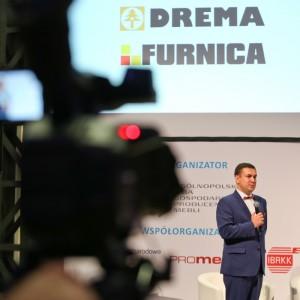 Ogólnopolski Kongres Meblarski 2017. Fot. MTP