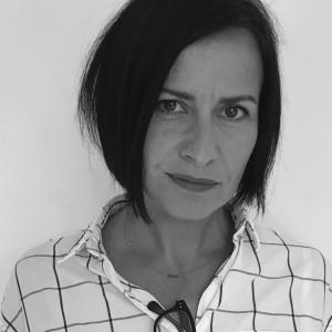 Agnieszka Tymińska, Prezes Zarządu Raumplus Polska