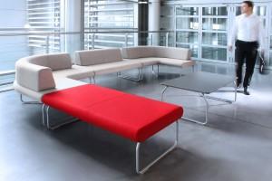 W tych biurach aż chce się pracować - zobacz nowoczesne wnętrza