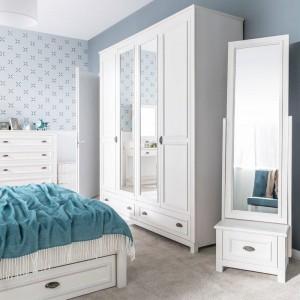 Sypialnia z kolekcji