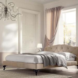 Łóżko marki Cantori. Fot. Cantori