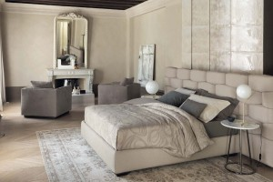 Sypialnia w romantycznym stylu - zobacz 15 inspiracji!