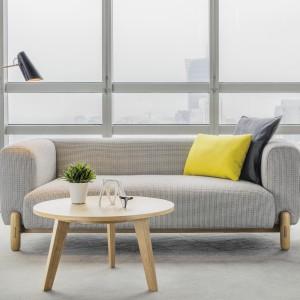 Sofa Mark firmy Comforty. Projekt: Anderssen&Voll. Fot. Comforty