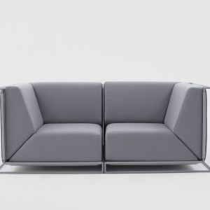 Sofa Floating. Projekt: Philippe Nigro. Fot. Comforty