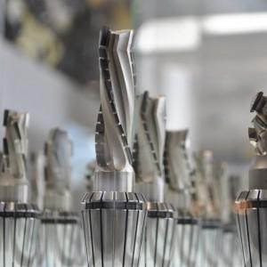 Stoisko firmy Ita Tools na targach