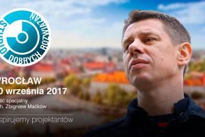 Studio Dobrych Rozwiązań we Wrocławiu: to już dzisiaj!