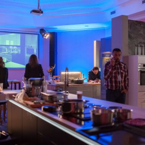 Verle Küchen na MaxExpo 2017