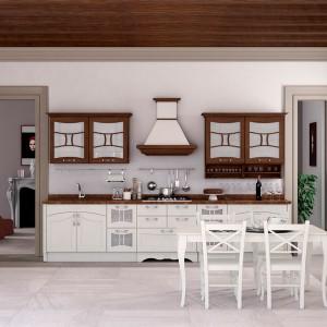 Kuchnia Aurea Classico. Fot. Lube