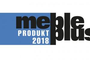 "Konkurs ""Meble Plus - Produkt 2018"" - promocja do 20 października!"