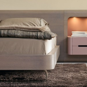 Światło nadaje meblom nowoczesny wygląd, ale pozwala również podkreślić ich niepowtarzalny design. Fot. GTV