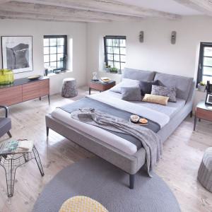 Kolekcja Essence pasuje do wnętrza w stylu loft. Fot. Swarzędz Home