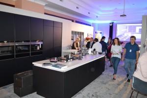 Wszystko o kuchniach - targi Max Expo w Karpaczu
