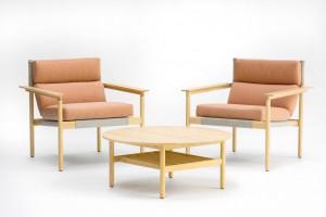 Australijski minimalizm - zobacz limitowaną kolekcję mebli!