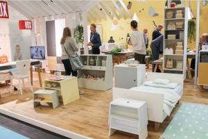 Firma Vox wzięła udział w  targach Kind&Jugend w Kolonii