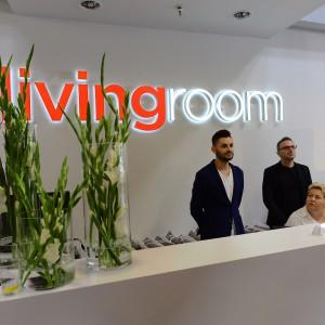 Prezentacja kolekcji Livingroom w Warszawie