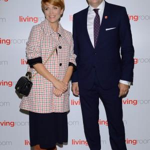 Kasia Zielińska z prezesem marki Markiem Nowogrodzkim
