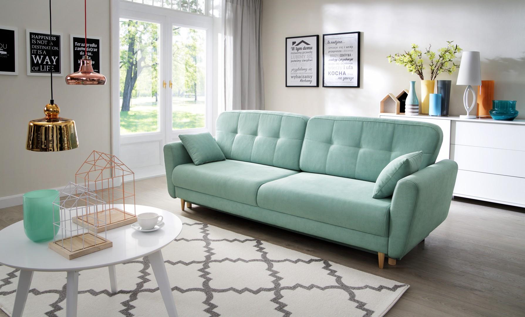 Sofa Dakota. Fot. Agata S.A.