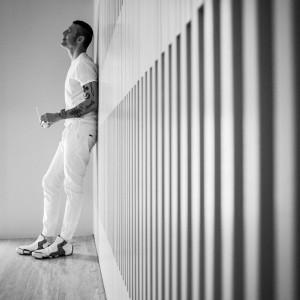 Karim Rashid. Fot. Lupe de la Vallina