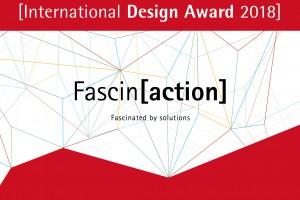 "Rusza kolejna edycja konkursu ""International Design Award"""