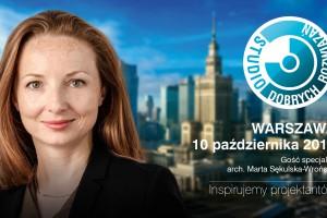 Studio Dobrych Rozwiązań w Warszawie. Zobacz program wydarzenia