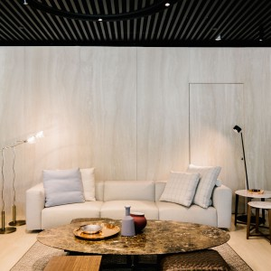 Showroom marki Flexform w Singapurze