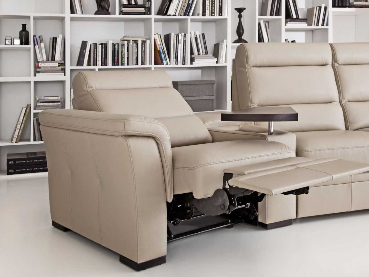 Narożnik Lounge marki Etap Sofa. Fot. Etap Sofa