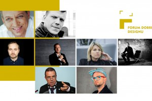Goście specjalni na Forum Dobrego Designu 2017