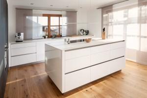 W kuchni stawiamy na funkcjonalność i estetykę