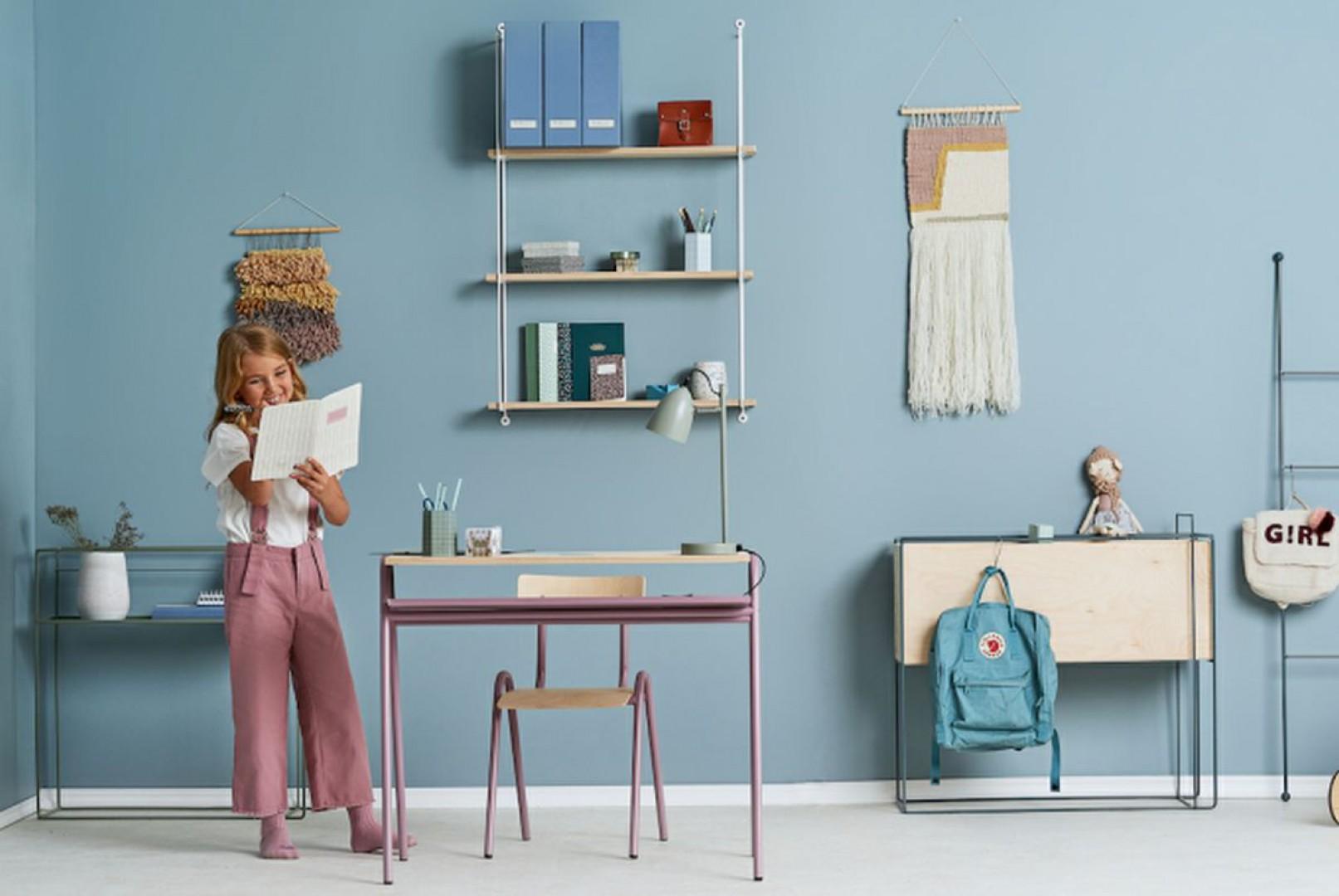 Kolekcja mebli wielofunkcyjnych firmy Belmam. Fot. Belmam