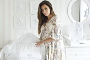 Zobaczcie, jak Natalia Siwiec urządziła pokój swojej córeczki
