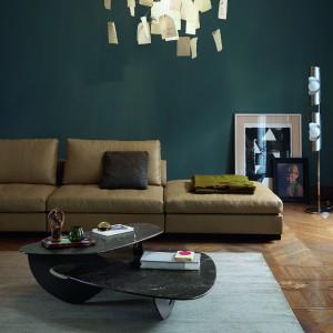 Sofa Tama. Fot. Walter Knoll