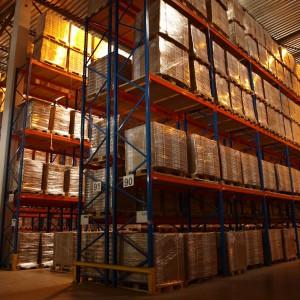 FIrma Szynaka Meble chce inwestować między innymi w logistykę.