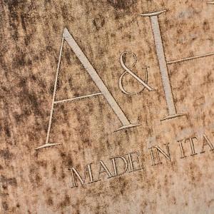 Meble z najnowszej kolekcji marki A&H. Fot. A&H