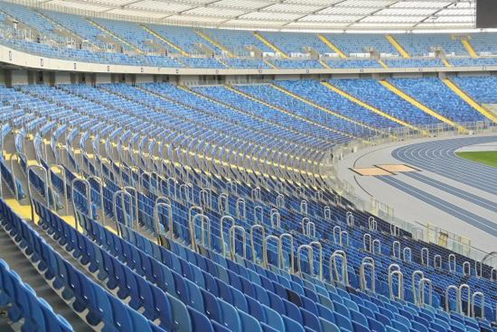Stadion Śląski w Chorzowie. Fot. Archiwum Stadion Śląski/UMWŚ T. Żak