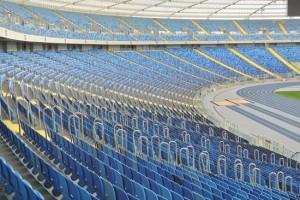 Grupa Nowy Styl wyposażyła w krzesła Stadion Śląski w Chorzowie
