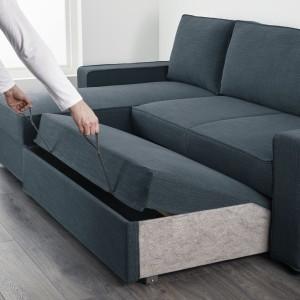 Narożnik Vilasund. Fot. IKEA