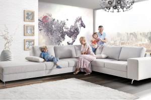 Wsparcie dla designerów projektujących meble tapicerowane i materace