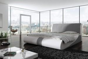 Łóżka do męskiej sypialni - jak stworzyć ekscytujące wnętrze