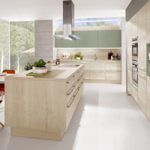 Model Structura. Fot. Verle Küchen