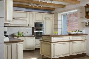 Kuchnie w stylu klasycznym - zobacz inspirujące pomysły
