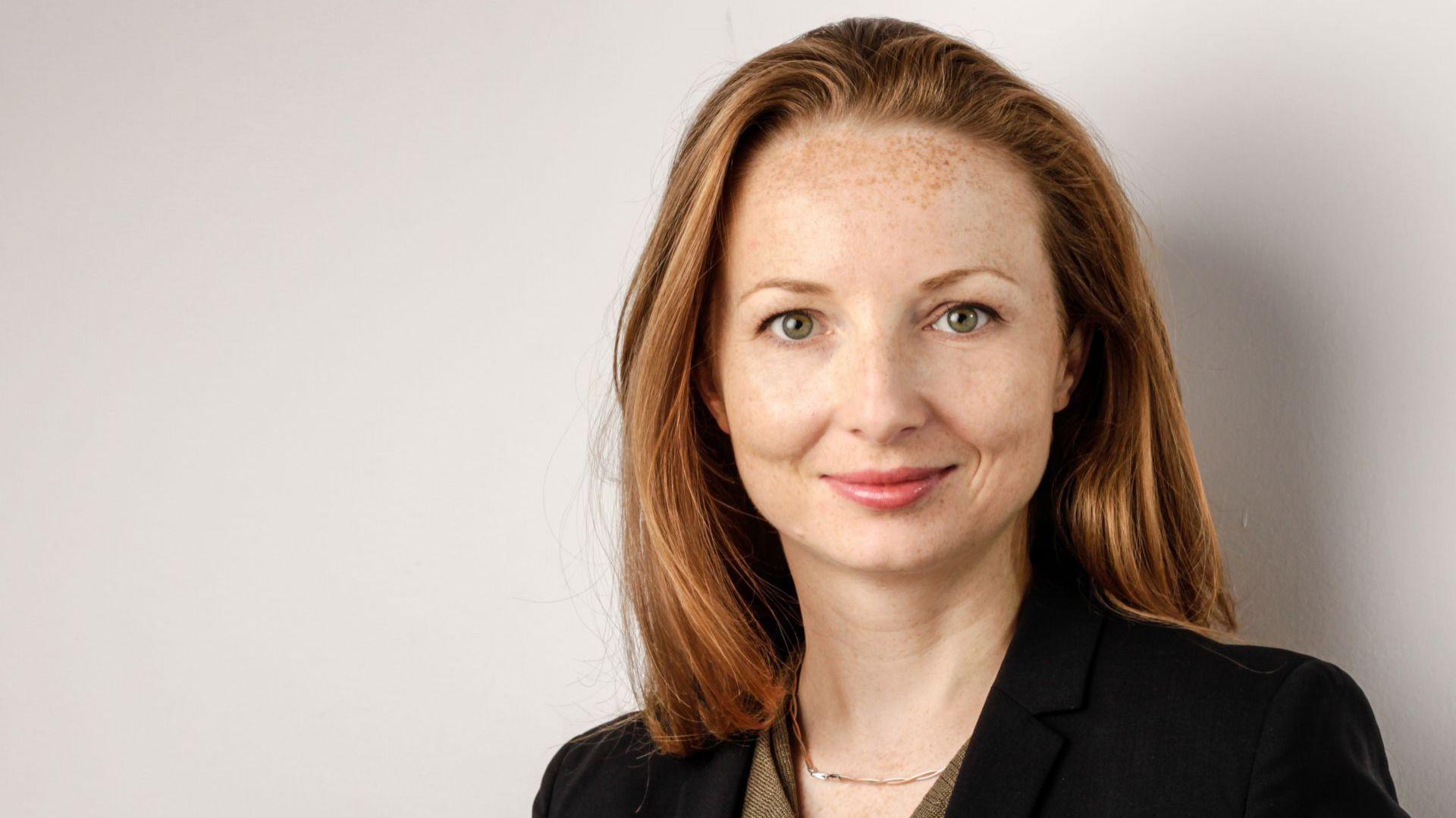 arch. Marta Sękulska-Wrońska, współwłaściciel pracowni projektowej WXCA.
