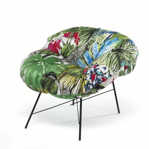 "Fotel ""Mogg Closer"" marki Modern Furniture. Fot. Modern Furniture"